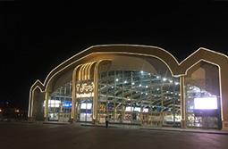 هاشمی نژاد مشهد