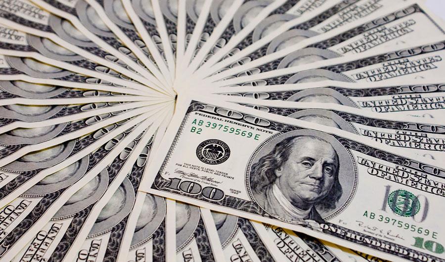 دلار برای سفربه ترکیه