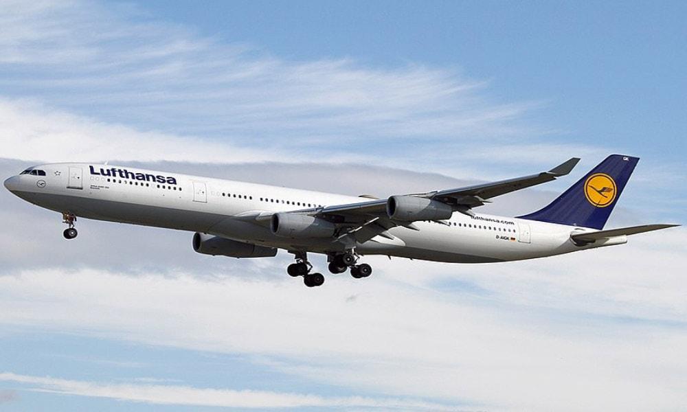 گران ترین هواپیماهای دنیا در سال 2018، ایرباس اِی 300-340