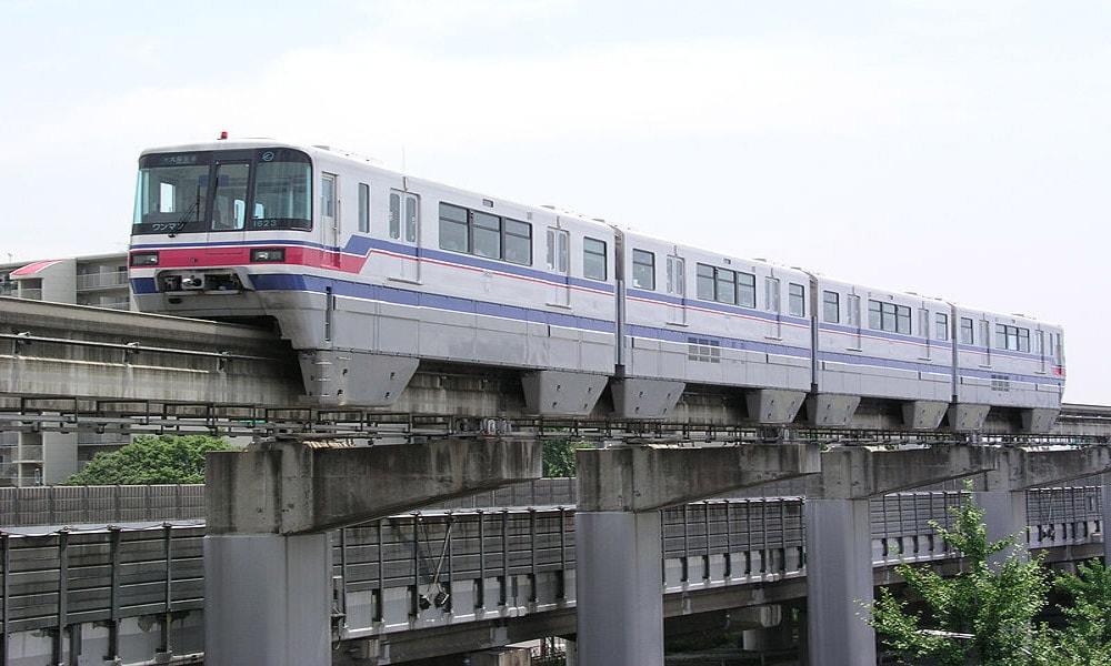 مووریل اوزاکا در ژاپن
