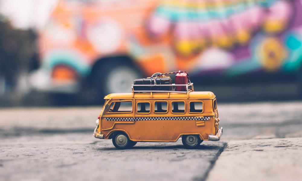 کاهش مصرف سوخت در سفر با اتوبوس