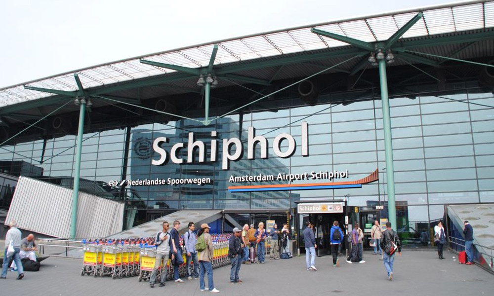 از غرب اروپا تا شمال آمریکا، زادگاه قدیمی ترین فرودگاه های جهان