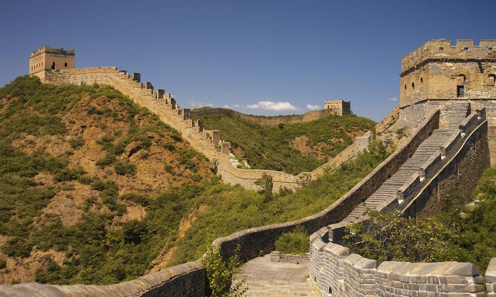 قدیمی ترین تمدن های جهان-چین
