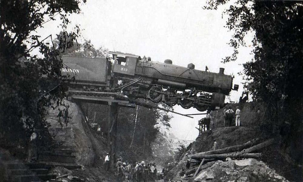 مرگبارترین حوادث ریلی در جهان؛ قطارهایی که به مقصد نرسیدند