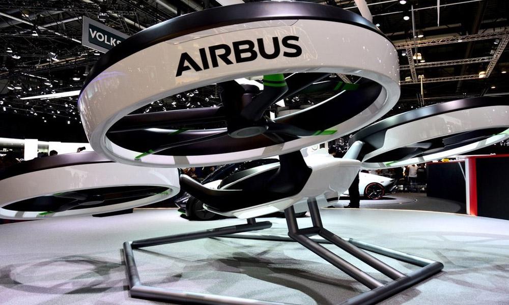 چشم انتظار آینده؛ هواپیماهای برقی جایگزین هواپیماهای معمولی