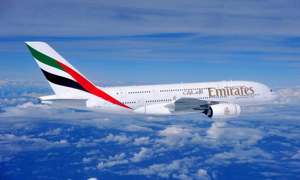 نگاهی به آشپزخانه پروازی شرکت هوایی امارات