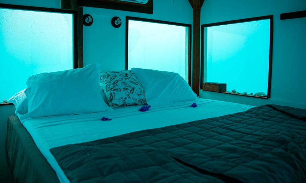 عجیب ترین هتل های جهان؛ در دل آب و بر فراز آسمان