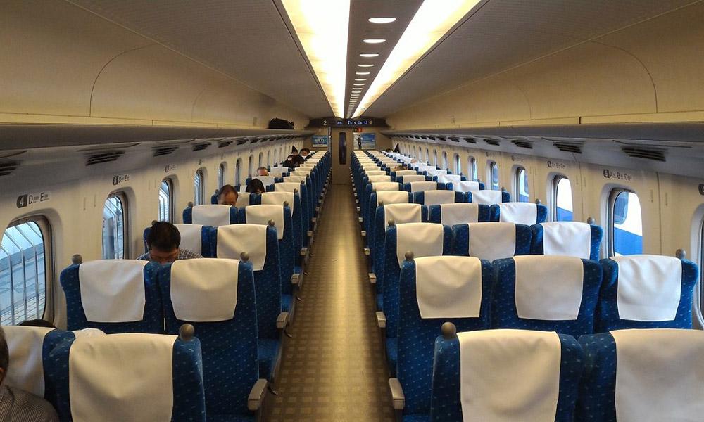 راهنمای استفاده از قطارها در ژاپن