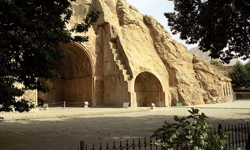 بلیط قطار کرمانشاه