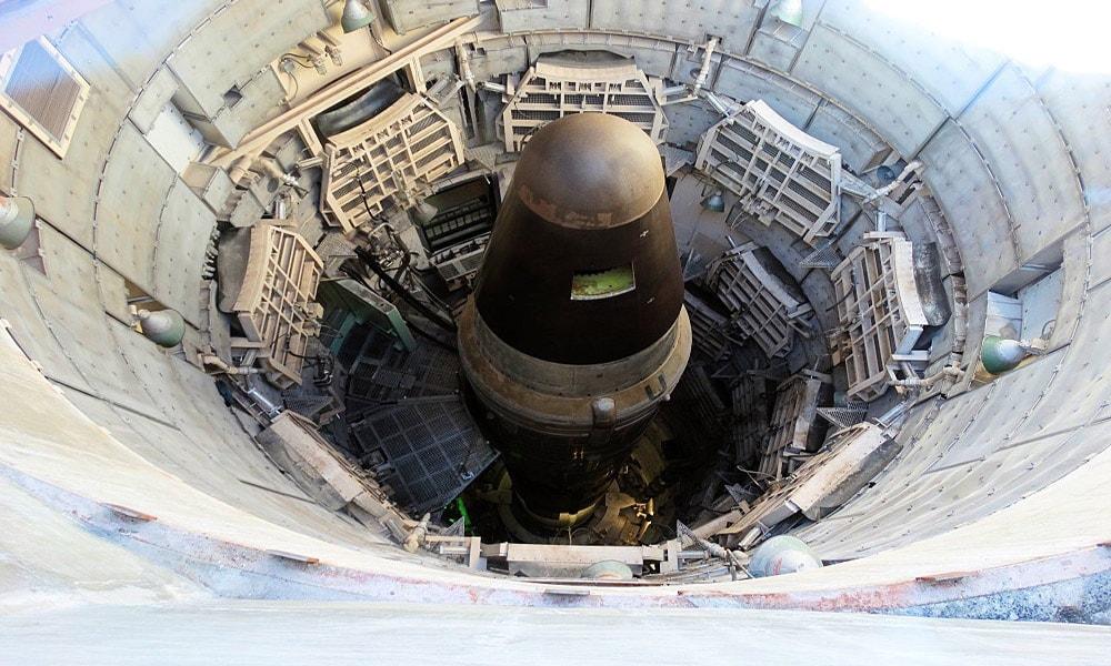 موزه موشک های تیتان، آریزونا