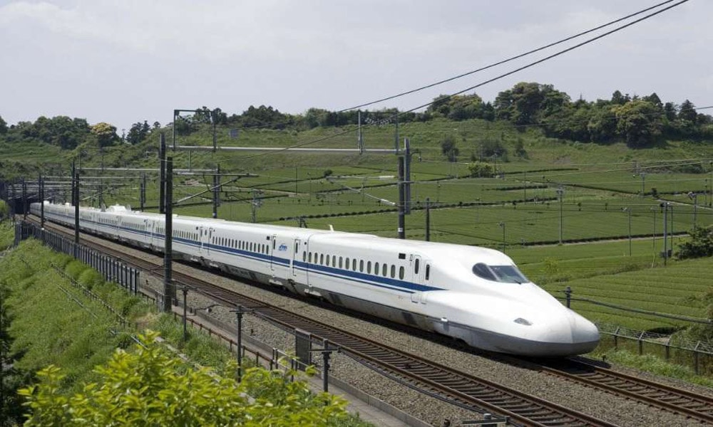 طولانی ترین ریل های دنیا از کدام کشورها می گذرند؟