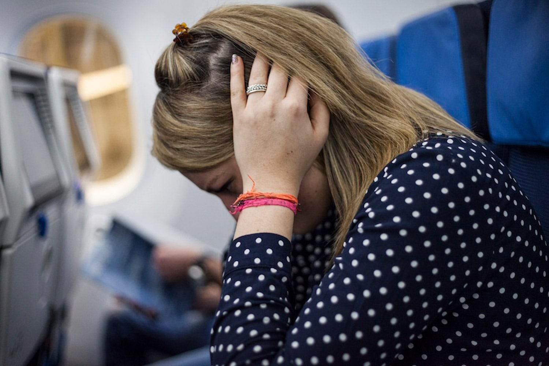 سفر با هواپیما و درد گوش، آنچه باید بدانید