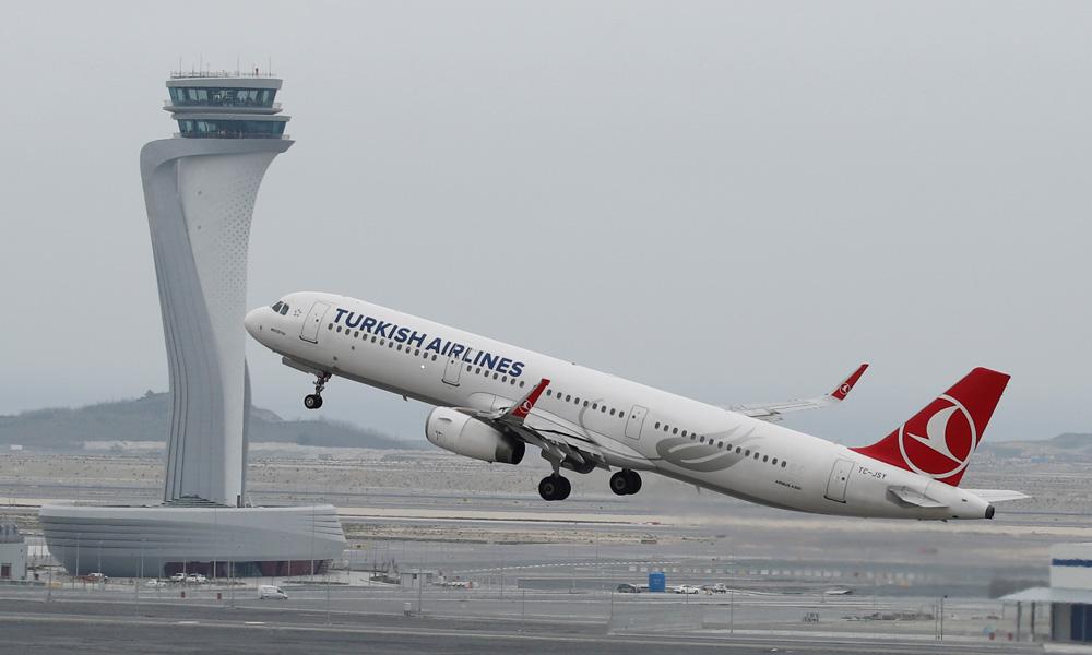 فرودگاه استانبول- چگونه بدون تور به استانبول سفر کنیم؟