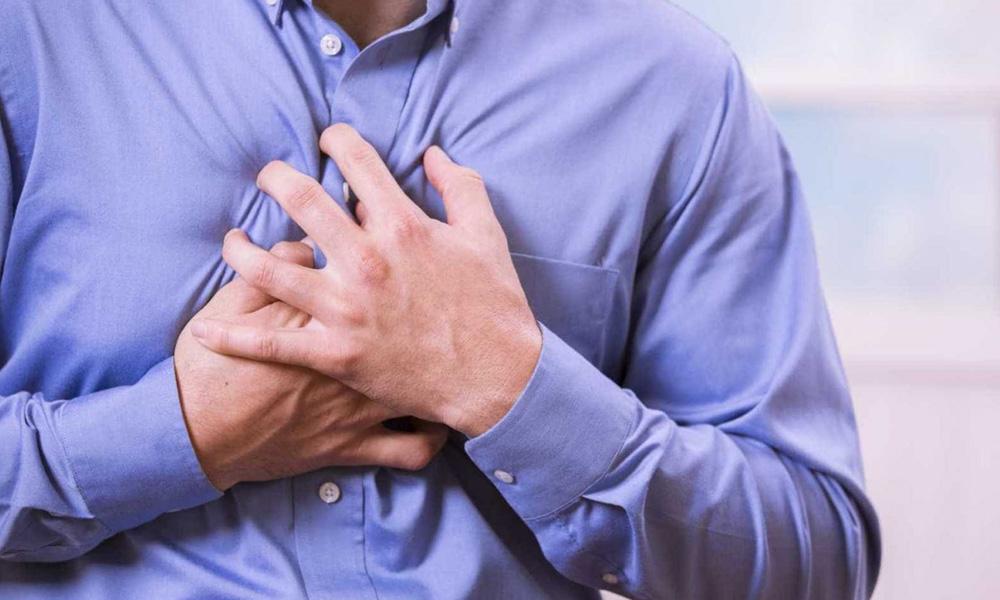 سفر با بیماران قلبی