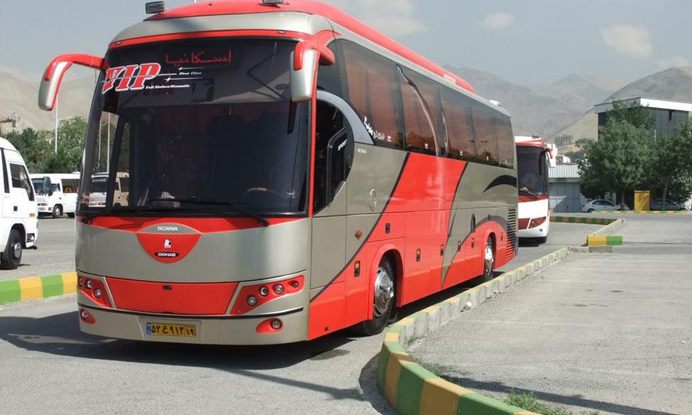 اتوبوس وی آی پی