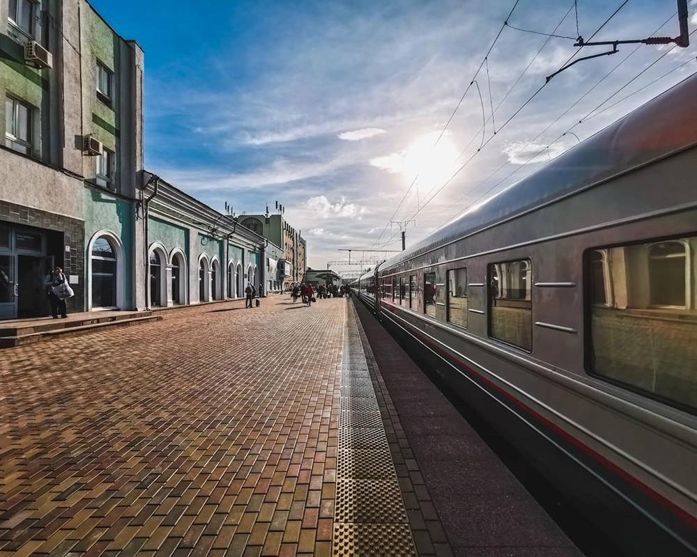 سفر با قطار و استرداد بلیط