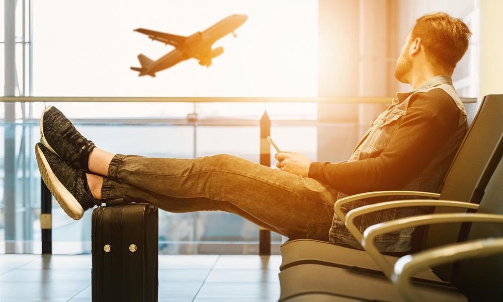 سفر خارجی بدون کارت پایان خدمت