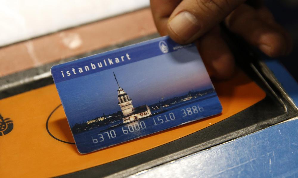 استانبول کارت - چگونه بدون تور به استانبول سفر کنیم؟