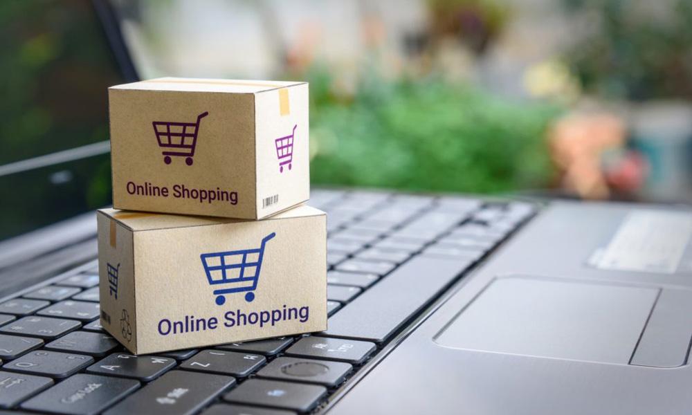 خرید اینترنتی با رمز پویا