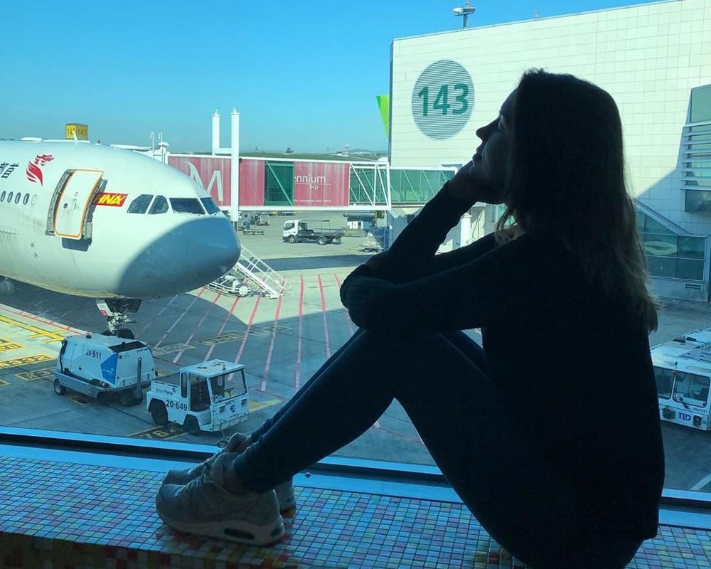 مدت زمان اعتبار پاسپورت برای سفرهای هوایی