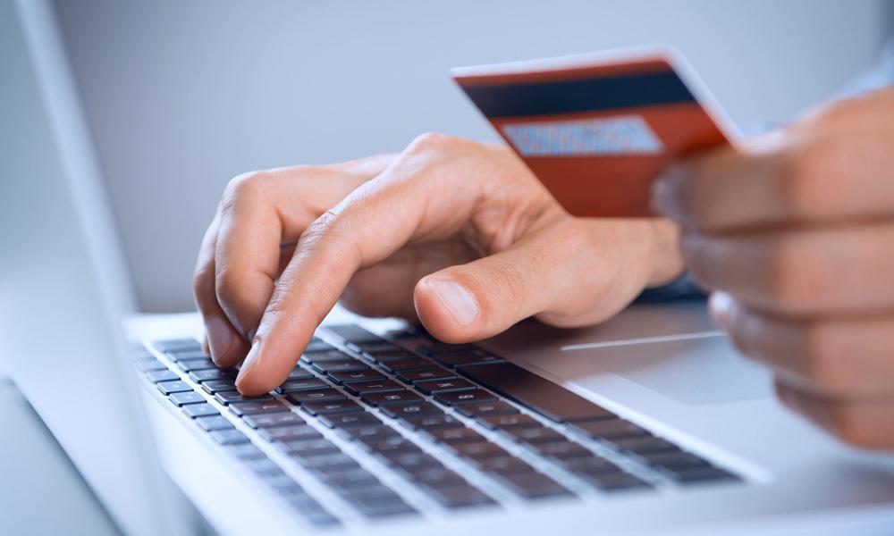 لزوم استفاده از رمز پویا در خریدهای اینترنتی
