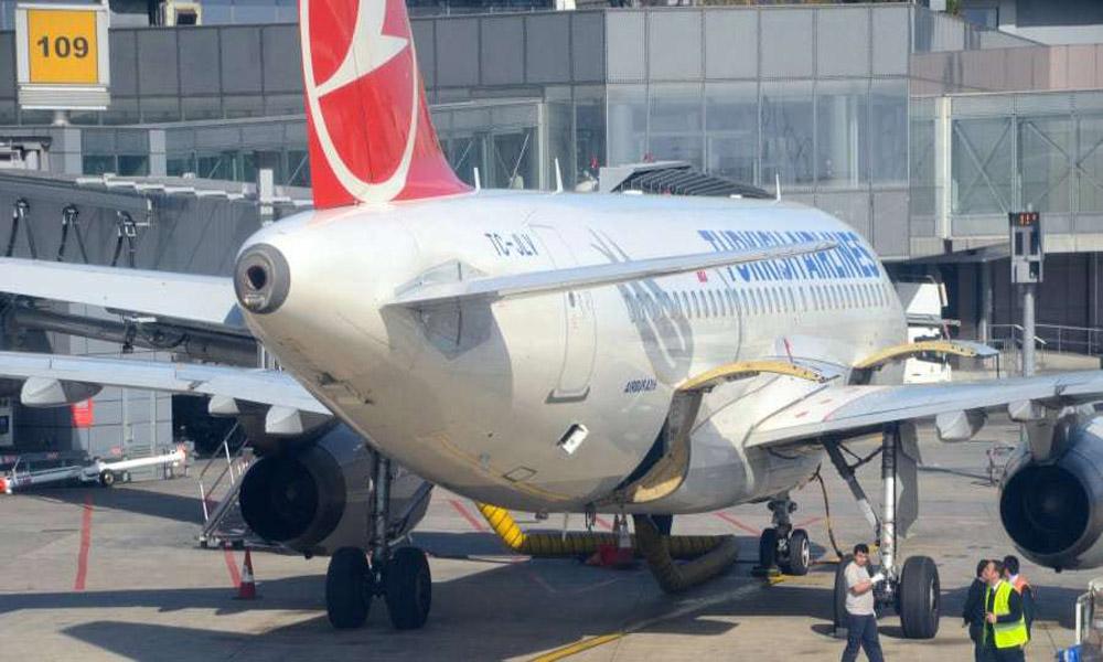 هواپیما قبل از برخاستن چه مراحلی را طی می کند؟