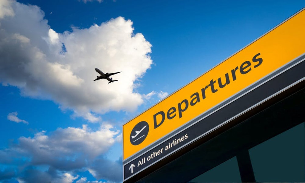 سفرهای هوایی چگونه بر محیط زیست و سلامتی اثر می گذارند؟