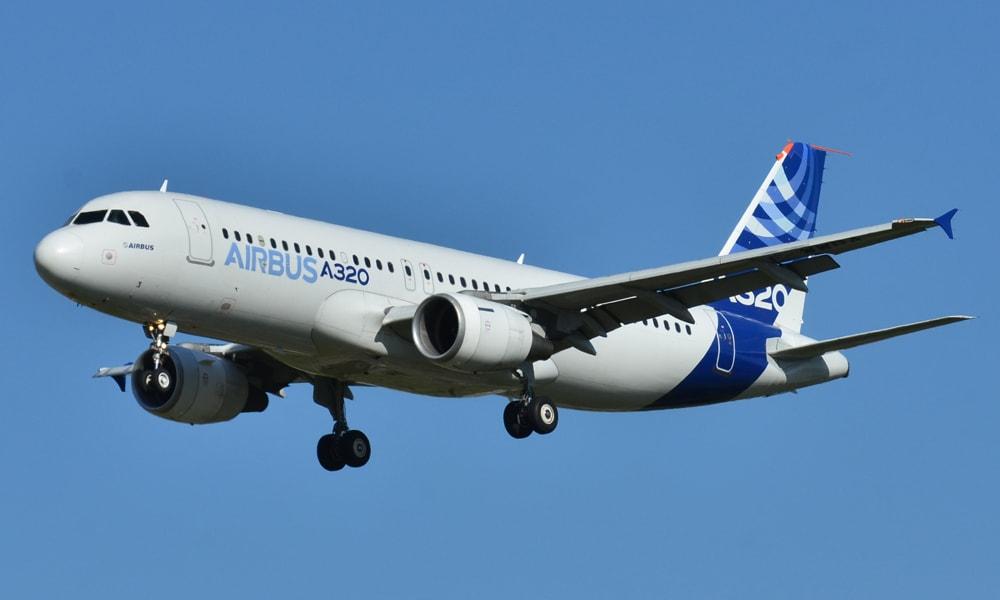 ایرباس 320 - چگونه از امکانات هواپیمایی که با آن سفر می کنیم، مطلع شویم؟