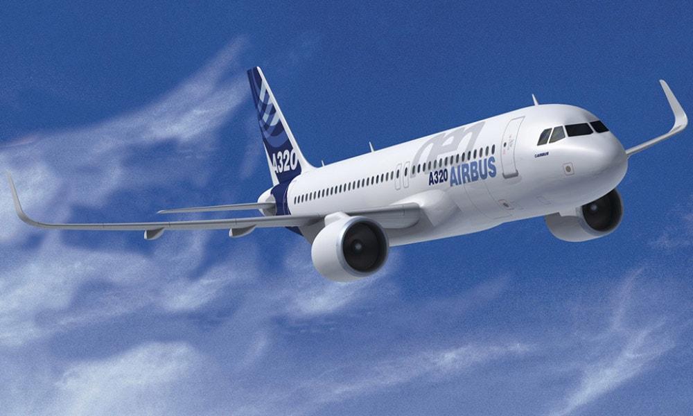مشخصات هواپیمای بوئینگ (Boeing Aircraft Specifications)