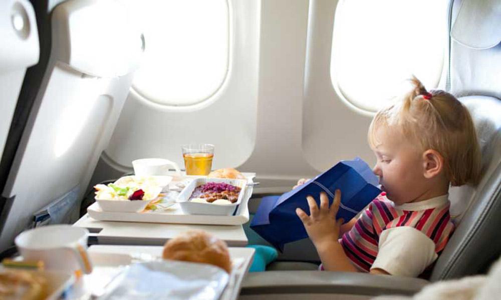 بهترین صندلی های هواپیما متناسب با نیاز مسافران