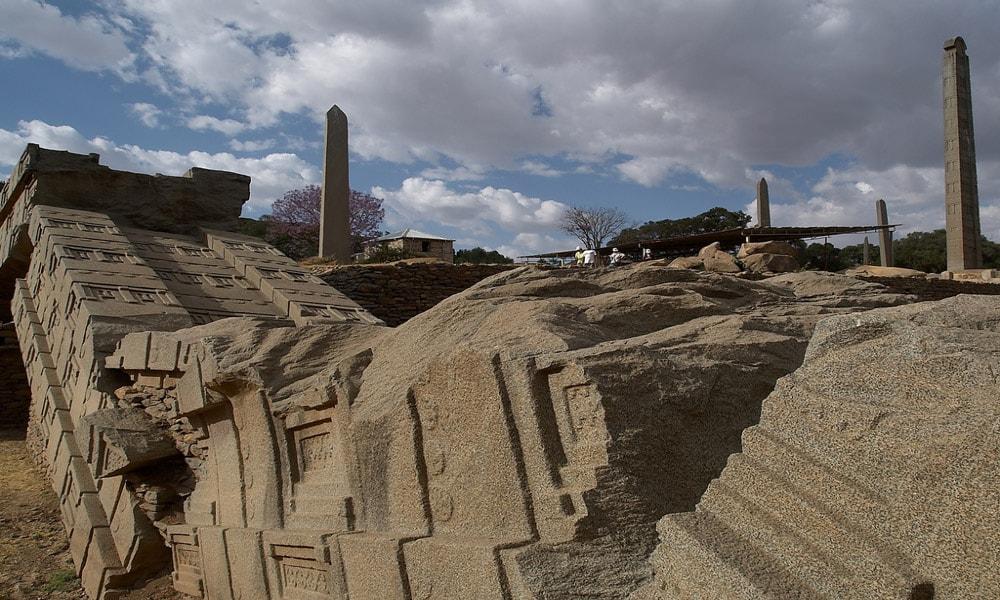 قدیمی ترین تمدن های جهان-اتیوپی