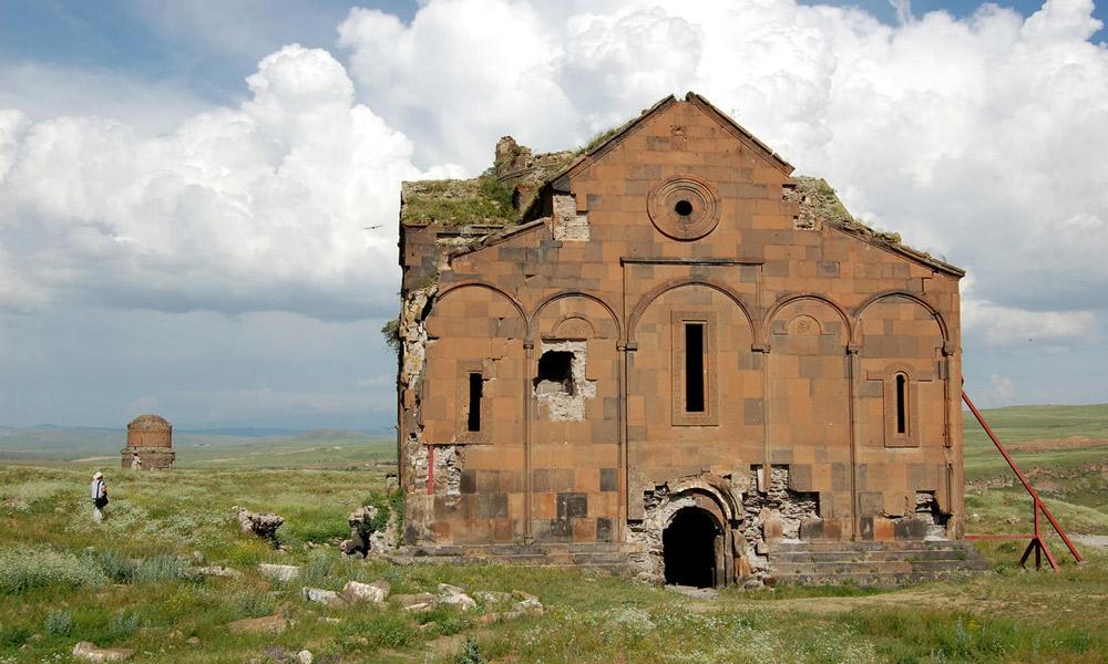 شهرهای گمشده، بقایای شکوه تمدن های فراموش شده
