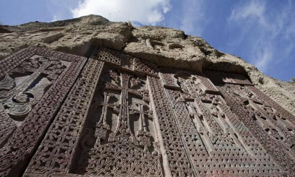 قدیمی ترین تمدن های جهان-ارمنستان