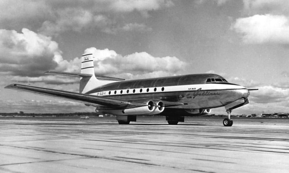 بهترین نمونه های آزمایشی هواپیما از گذشته تا امروز