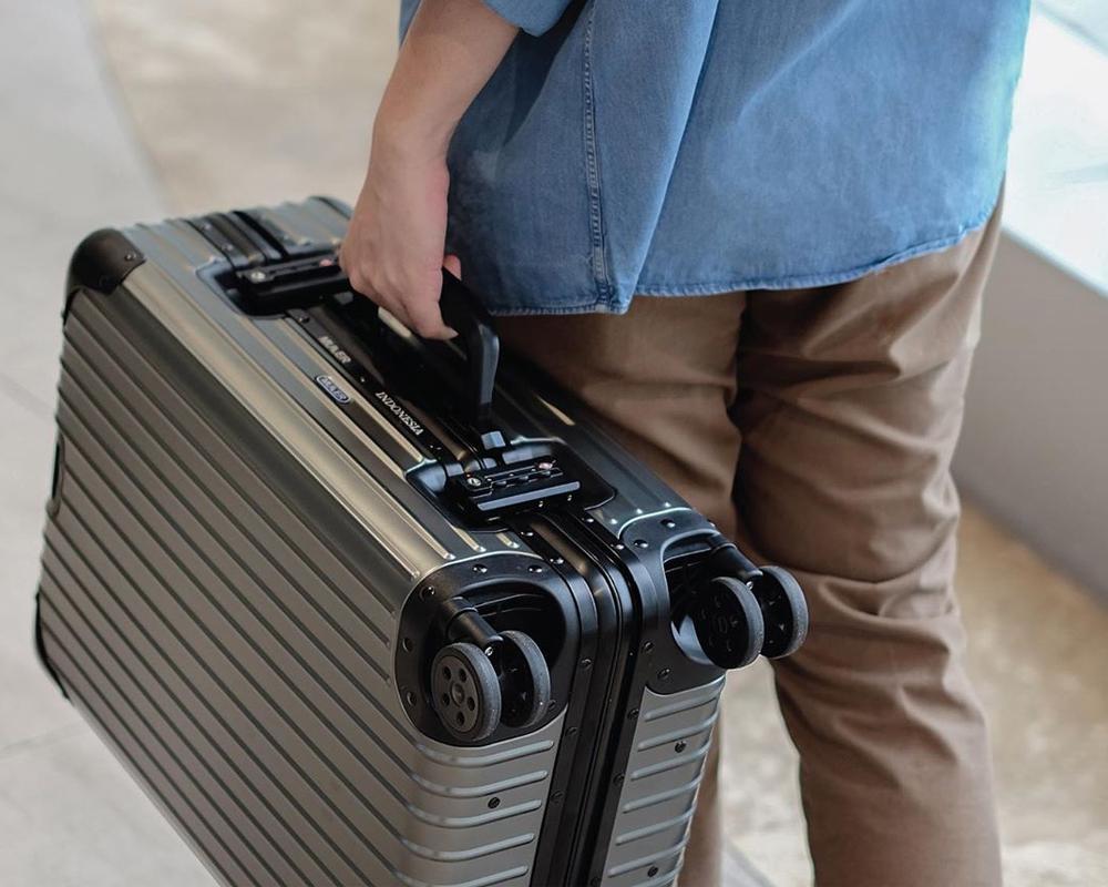 چمدان کابین