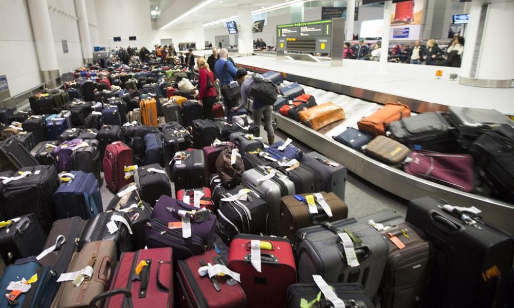 جبران هزینه ناشی از تعویق در تحویل بار با بیمه مسافرتی