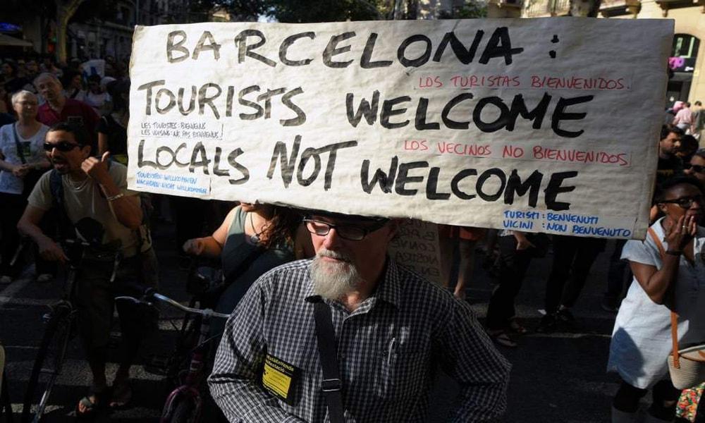 شهرهای اروپایی که مهمان نواز نیستند!