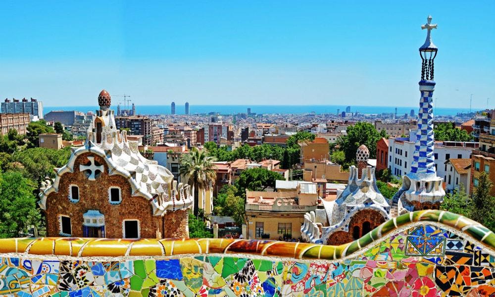 بارسلو اسپانیا