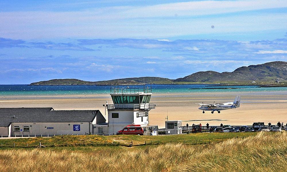 زمین گلف یا پرتگاه ترسناک؟ خطرناک ترین فرودگاه های جهان چه ویژگی هایی دارند؟