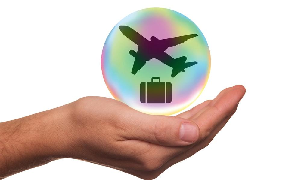 لزوم داشتن بیمه مسافرتی در سفر