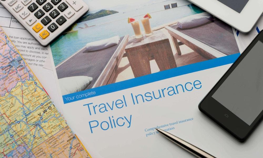 دقت در انتخاب بیمه مسافرتی