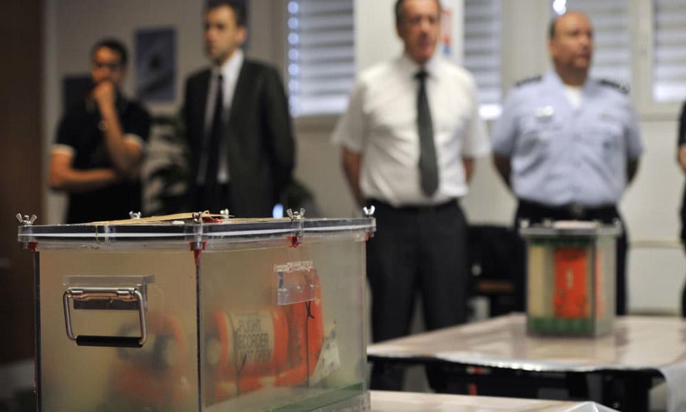 مخزن اسرار هواپیما؛ هر آنچه باید در مورد جعبه سیاه بدانید