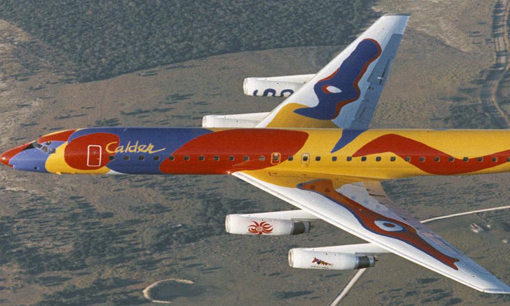 هواپیماها در گذر زمان؛ امکاناتی که دیگر نیستند!