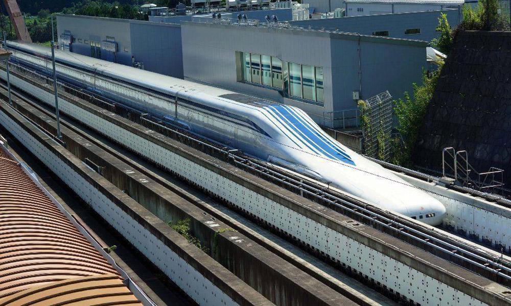 قطارهای سریع السیر و چالش های گذشته و آینده