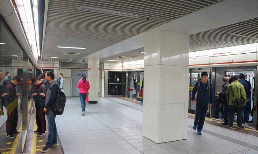 مخوف ترین ایستگاه های قطار جهان؛ خانه ارواح سرگردان