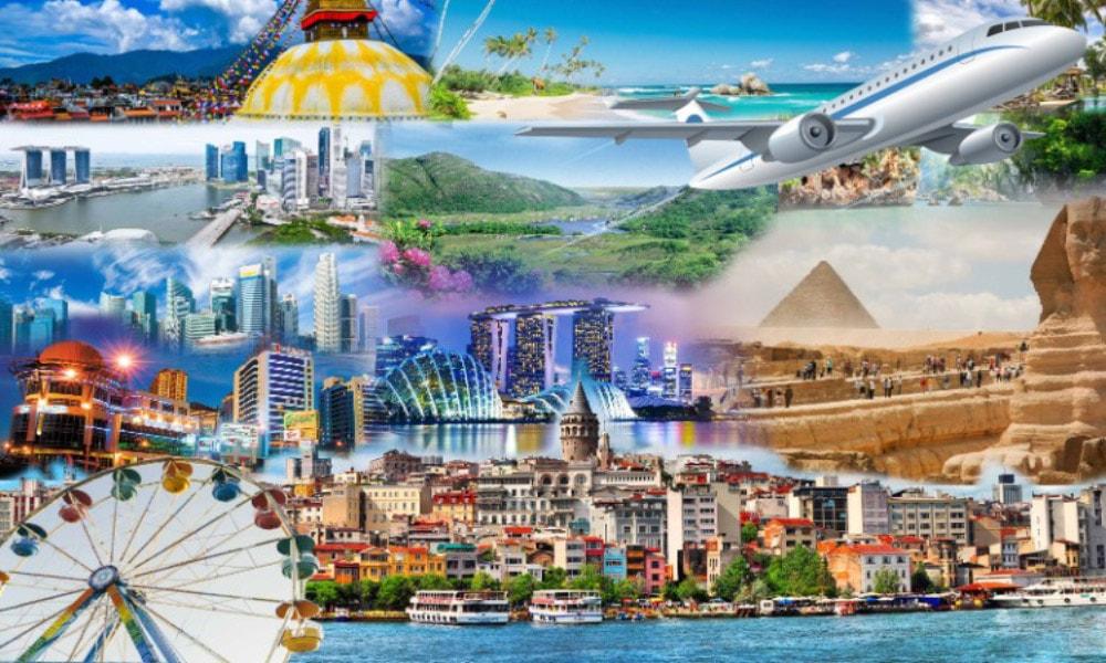 ارزان ترین کشورهای جهان برای مسافرات را بشناسید