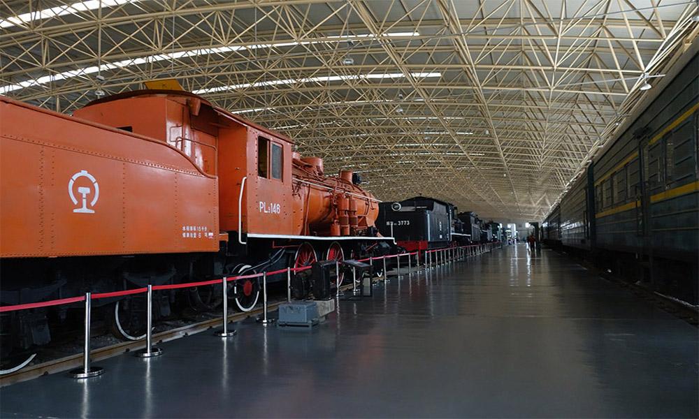 برترین موزه های ریلی در جهان؛ فراز و نشیب های قطارها