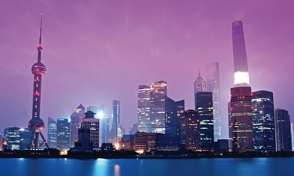 چین و جاذبه های گردشگری تور شانگهای