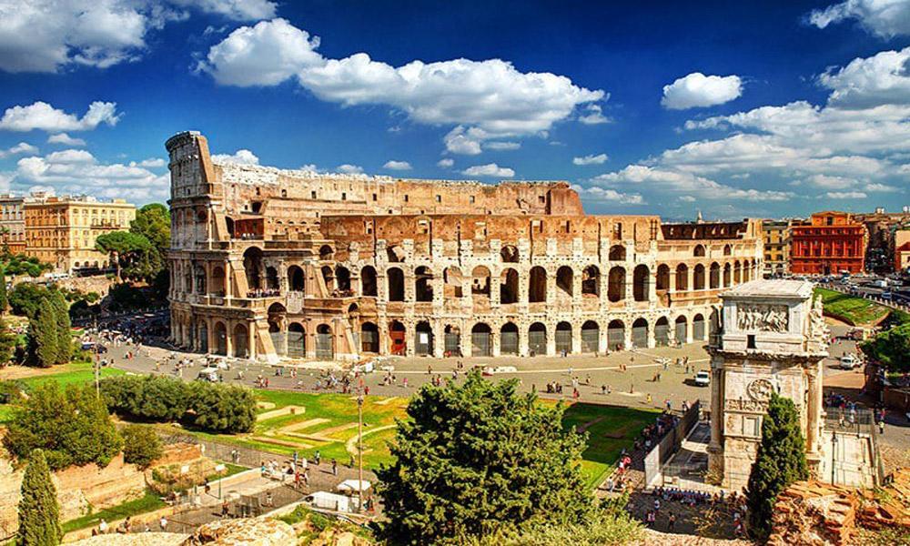 جاذبه های دیدنی اروپا؛ ترکیبی از طبیعت، تاریخ و هنر