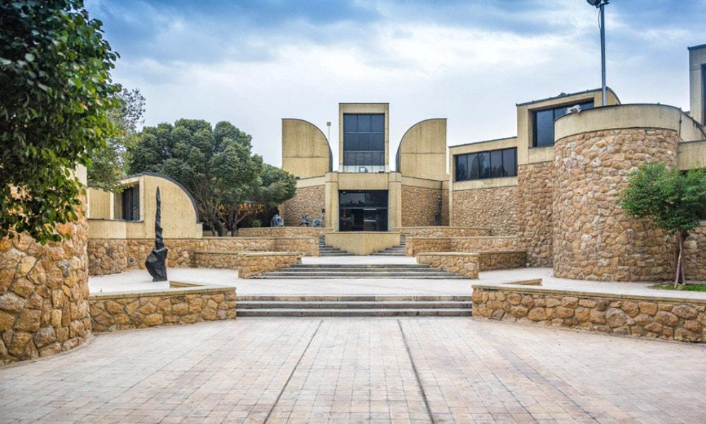 مهم ترین موزه های ایران-موزه هنرهای معاصر